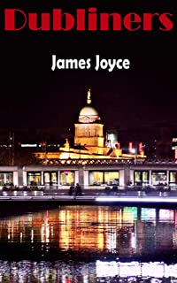 Dubliners: A collection of stories. (English Edition)