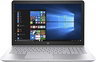 HP Pavilion 15.6-inch Full HD Touchscreen Laptop PC, Intel Core i5-8250U, 8GB DDR4 Memory, 256GB Solid State Drive, Intel ...