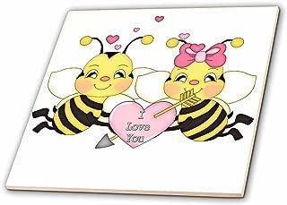 Best bumble bee tiles Reviews
