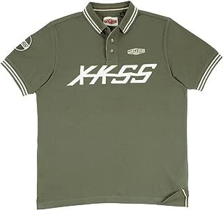 Official Merchandise Men's Heritage XKSS Polo