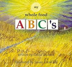 My Whole Food ABC'S