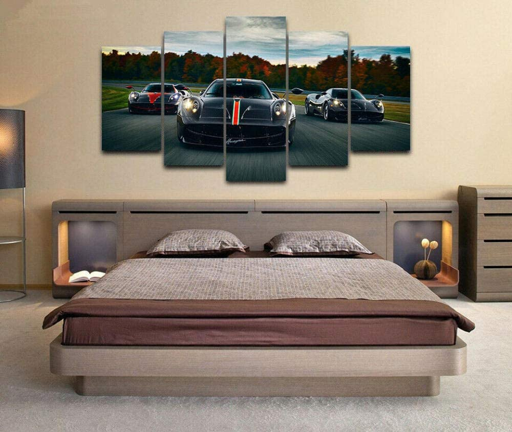 Decorative Paintings Art Print Outlet SALE 5 New product Pieces HD Canvas Poster Wall Pi