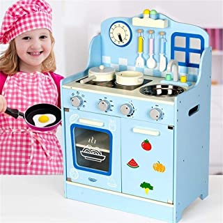 DWLXSH Little Cooks Kitchen | Play House Kitchen Toy Set for Kids,Kids Simulation Kitchenware Cooking Cooking Toys for 3-6...