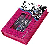 Undercover - Lápices de Colores Monster High (MHF12220)