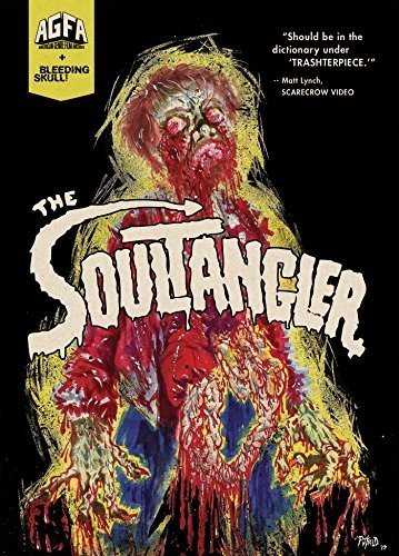 The Soultangler (Special Edition) [DVD]