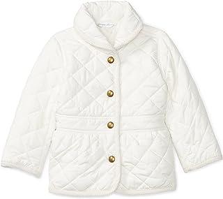a71d7f2b Amazon.com: Ivory - Jackets & Coats / Clothing: Clothing, Shoes ...