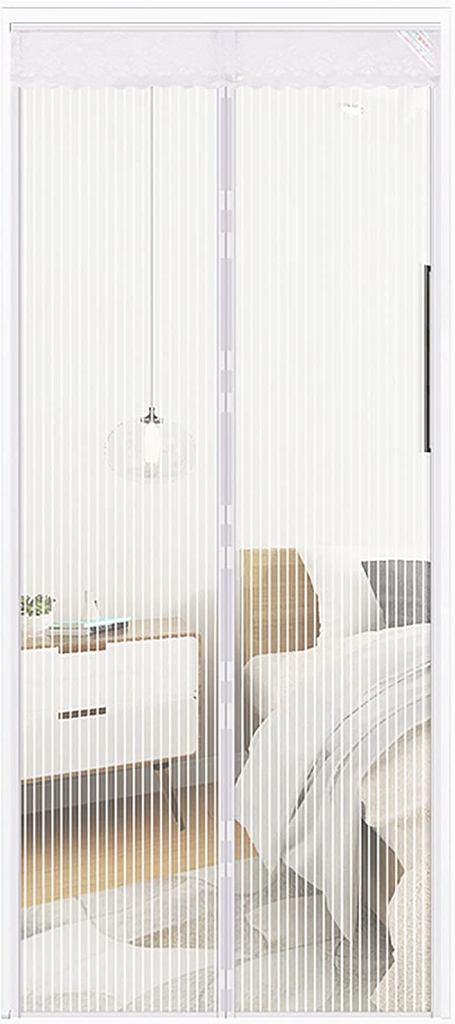 Magnetic Screen Door Fiberg Now on New Shipping Free Shipping sale Reinforced Fly