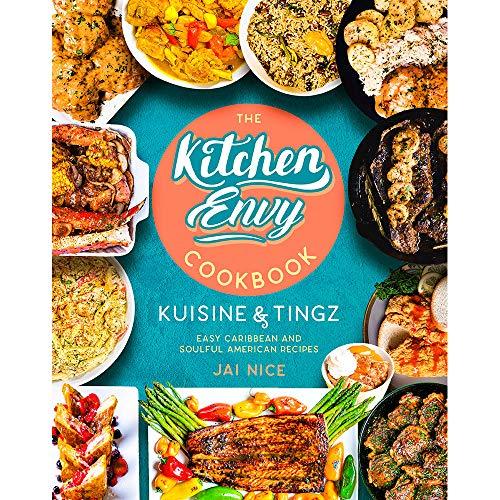 Kitchen Envy Cookbook