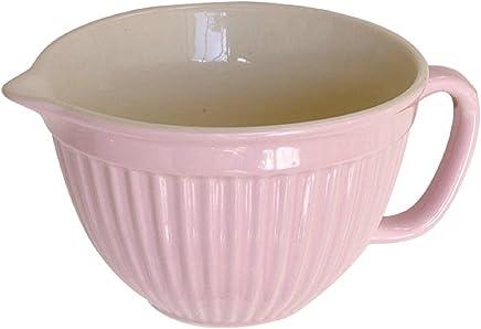 Preisvergleich für IB Laursen - Rührschüssel, Backschüssel, Küchenschüssel - Mynte - English Rose