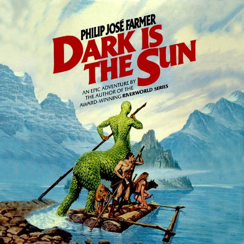 Dark Is the Sun  cover art