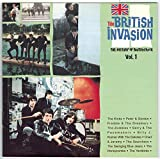 The British Invasion: The History of British Rock: Vol. 1