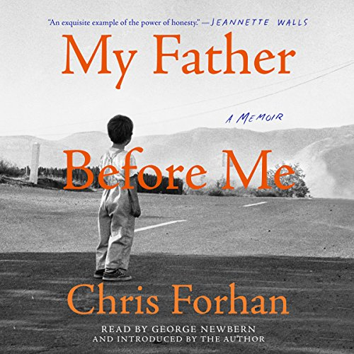 My Father Before Me audiobook cover art