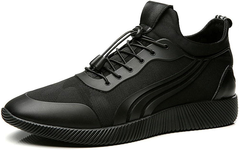 Herren Mode Laufschuhe Rutschfest Atmungsaktiv Sportschuhe Rutschfest Trainer Flache Schuhe EUR GRSSE 38-44