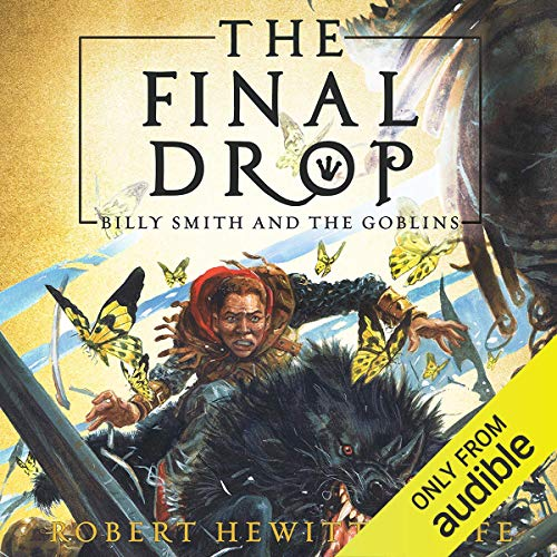 The Final Drop Titelbild