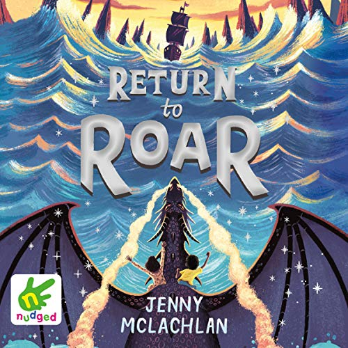 Return to Roar cover art