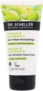 Dr. Scheller Argan & Amaranth Anti-Falten Handpflege