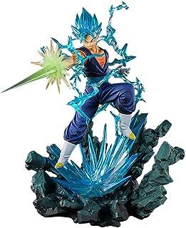 Dragon Ball Z SUPER SAIYAN GOD VEGITO Figuarts ZERO PVC Statue 2020 Tamashii Event Exclusive 22 cm