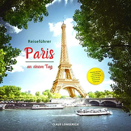 Reiseführer Paris an einem Tag Titelbild
