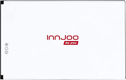 Innjoo Fire Plus Battery 3,600 mAh, RBFPlus