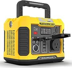 Togo POWERポータブル電源 大容量330W 93500mAh/346Wh 家庭アウトドア両用ポータブルバッテリー 小型軽量 BMS安全システム 純正弦波 三つの充電方法 AC330W (瞬間最大660W)DC/USB出力 ワイヤレスチャ...