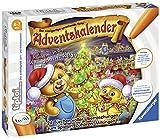 Ravensburger 00840 tiptoi Adventskalender 2018-Komm mit in die...*