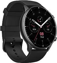 ساعت هوشمند آمیزفیت GTR 2 Fitness با داخلی الکسا ، ذخیره سازی 3 گیگابایت موسیقی ، تماس های تلفنی بلوتوث ، عمر باتری 14 روزه بسیار طولانی ، 12 حالت ورزشی ، مقاوم در برابر آب ، ضربان قلب