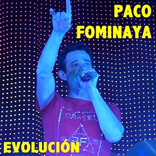 Paco Fominaya