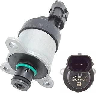 JahyShow For Duramax 0928400535 LB7 CP3 Diesel Fuel Pressure Regulator (FCA/MPROP/Measuring Unit) 2001 2002 2003 2004