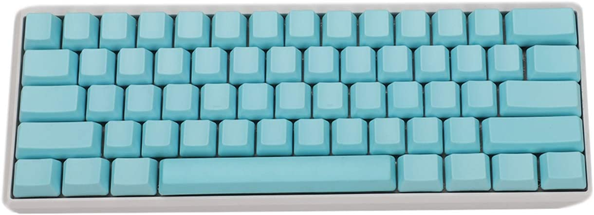 Axis Body : Blue Switch, Color : 4pcs Existed Keyboard keycaps Keycaps Profile Laser-Etched ABS Shine Throuth for Switches Mechanical Keyboard