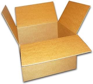Maxi carta cajas din a4//b4 350 x 250 x 50mm grandes cajas de carta caja de envío blanco