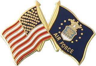 air force lapel pins