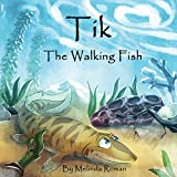 Tik The Walking Fish