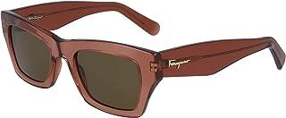 FERRAGAMO Sunglasses SF996S-643-5121