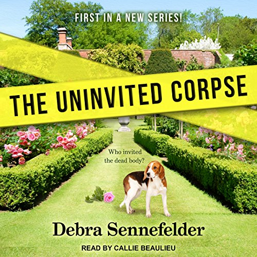 The Uninvited Corpse cover art