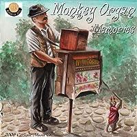 Monkey Organ Memories