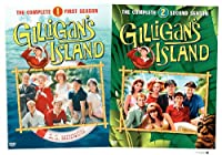 Gilligan's Island: Complete Seasons 1-2 [DVD]