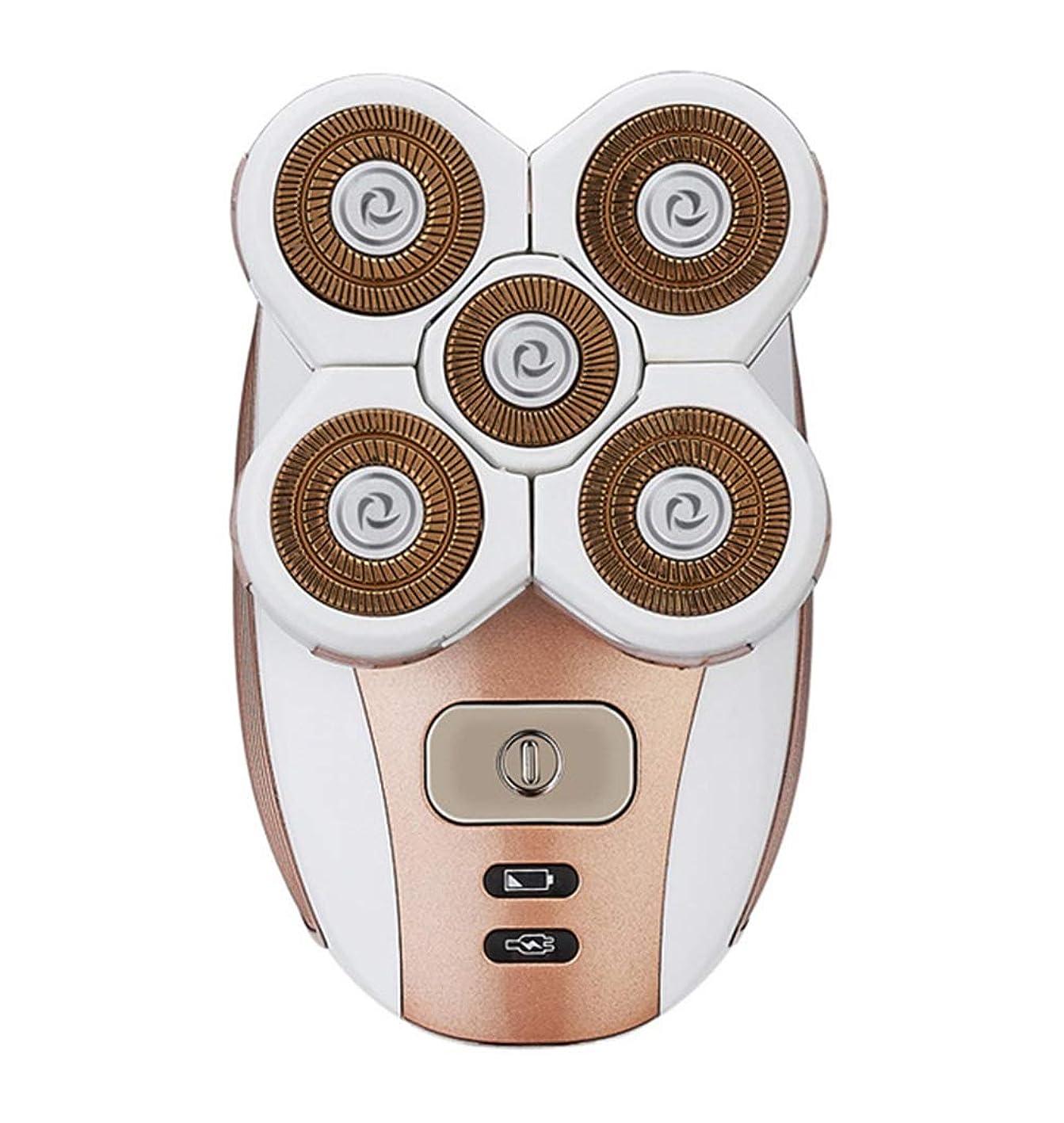 狭い懲らしめ窓NKDK - 脱毛器 電気脱毛装置プライベートパーツシェービング器具脇の下陰毛剃毛レディーシェーバー