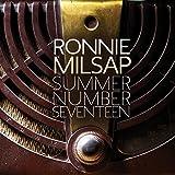 Songtexte von Ronnie Milsap - Summer Number Seventeen