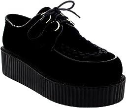 hot sale online 9b251 a8f9d Amazon.it: Creeper Shoes