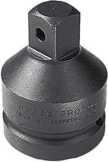 Adaptador de Impacto Stanley Proto J07656, 2,5 cm F por 0,9 cm