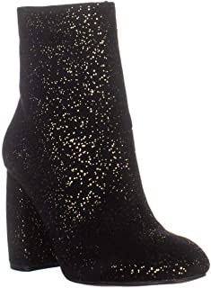 Best black sparkly boots Reviews