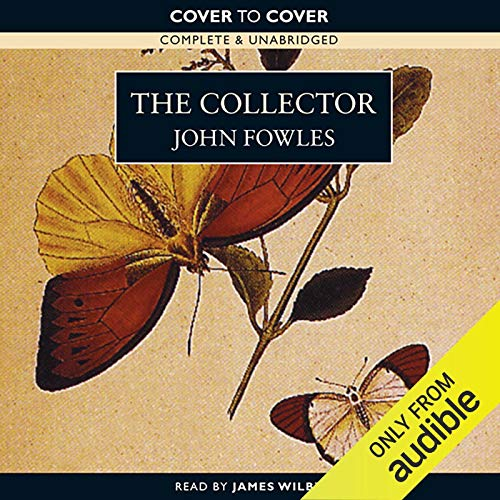 The Collector                   De :                                                                                                                                 John Fowles                               Lu par :                                                                                                                                 James Wilby                      Durée : 8 h et 55 min     Pas de notations     Global 0,0