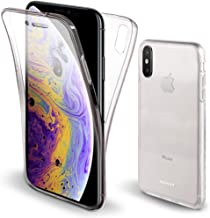 coque 360 iphone xs privee