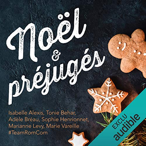 『Noël et préjugés』のカバーアート