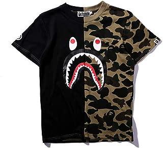 Best black bape t shirt Reviews