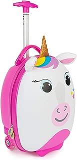Mejor Maleta Trunki Unicornio de 2020 - Mejor valorados y revisados