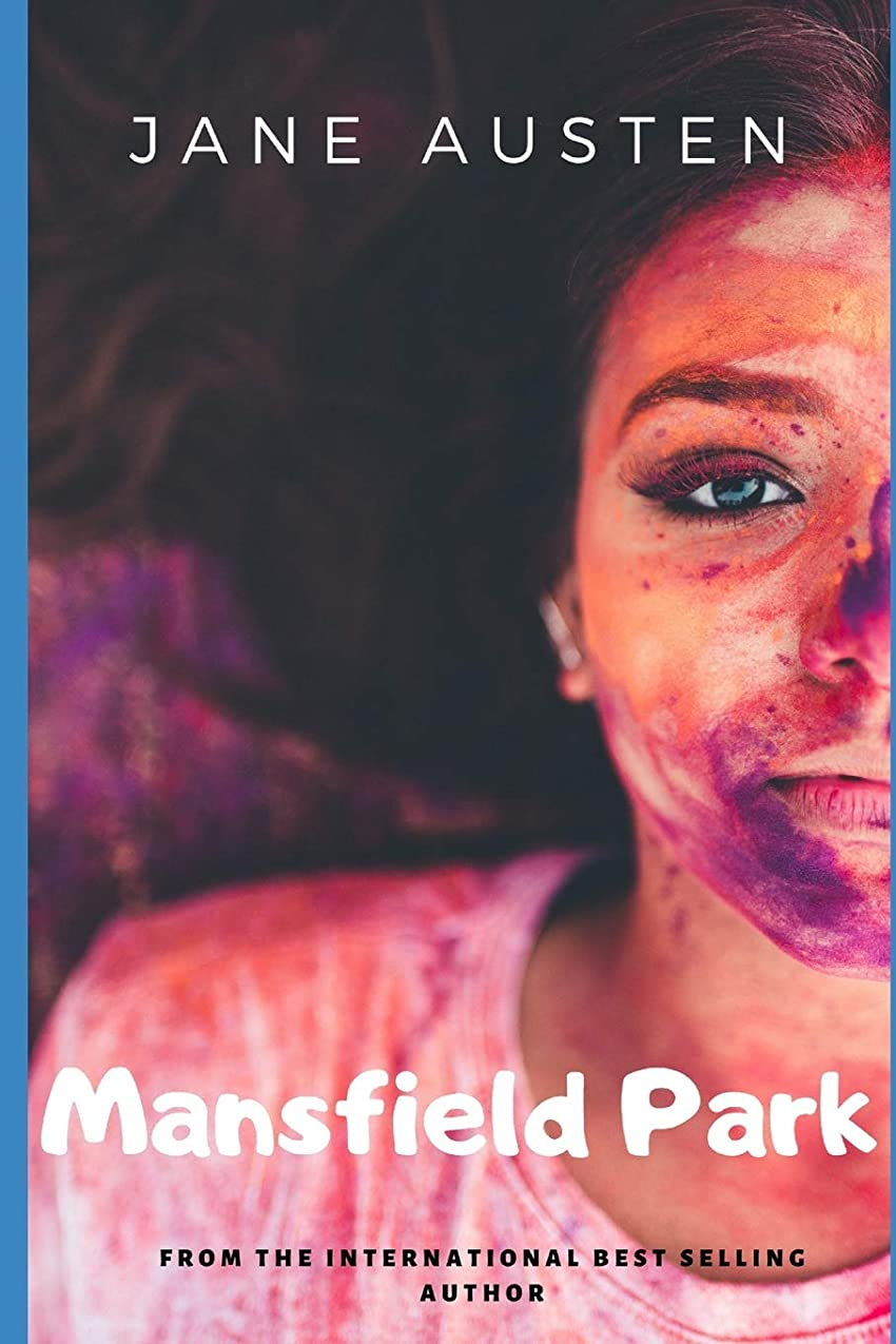 陰謀超高層ビルリズミカルなMansfield Park