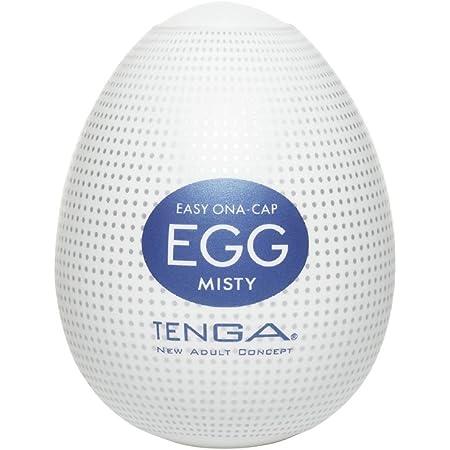 TENGA テンガ EGG MISTY エッグ ミスティ