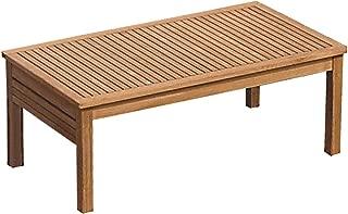 Royal Teak MIATB Miami Sofa Rectangular Table