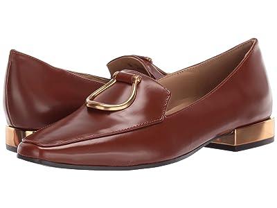 Naturalizer Corrine (Brown Brush Off Leather) Women